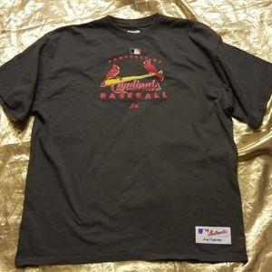 St Louis Cardinals Tshirt XL